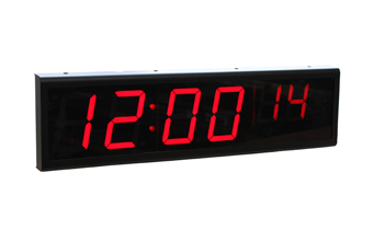 orologio ethernet