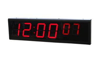 Cosa è incluso con il Digit 6 NTP Clock