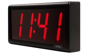 Cosa è incluso con il Digit 4 PoE Clock