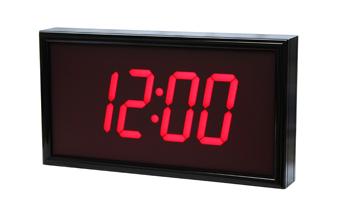 Cosa è incluso con l'orologio sincronizzato BRG