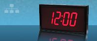 orologio sincronizzato