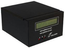 Server NTP orologio atomico