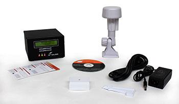 Server NTP GPS orologio atomico