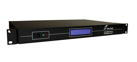 Server di rete NTS-6001-GPS