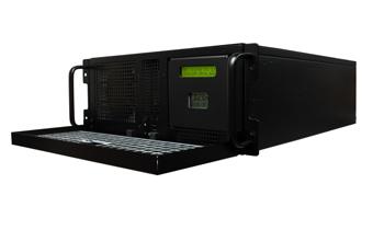 Cosa è incluso con il server dual NTP NTS 8000