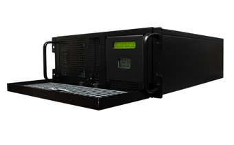 Cosa è incluso con il server NTS 8000 MSF NTP
